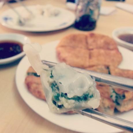 Dong Bei Dumplings.