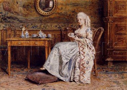 Duchess of Bedford