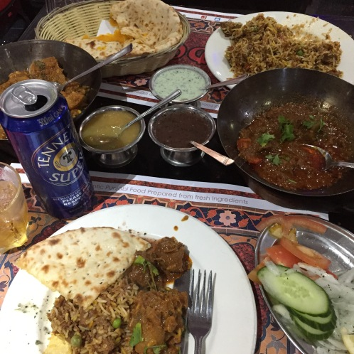 Indian/Pakistani Cuisine at Needoo Grill